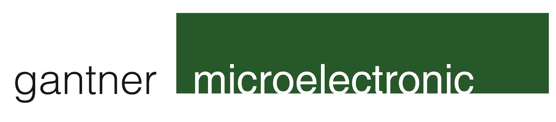 gantner microelectronic